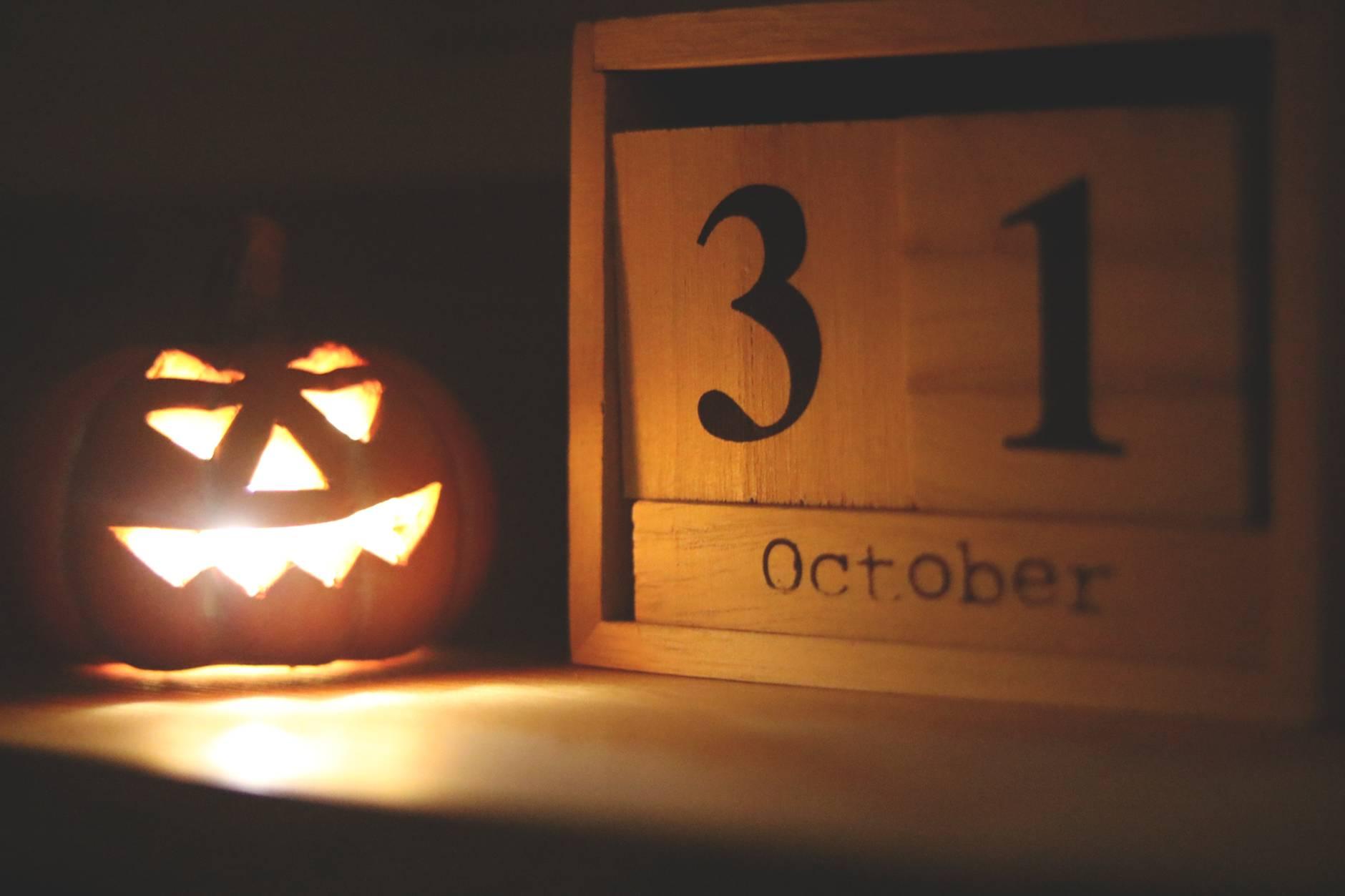 Halloween 🎃
